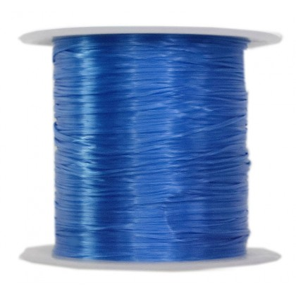 Beads, Stringing Material, 0.8mm, SELECT YOUR COLOR, Elastic String, Diy, ST-00030
