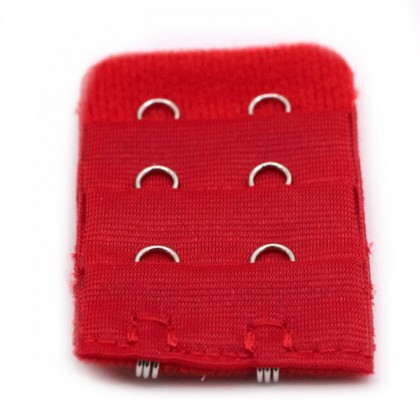 Back Bra Extender, 2 Hooks 3 Rows, Bra Extension Strap, 2 Hooks Bra tight